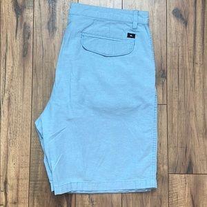 Men's quicksilver shorts